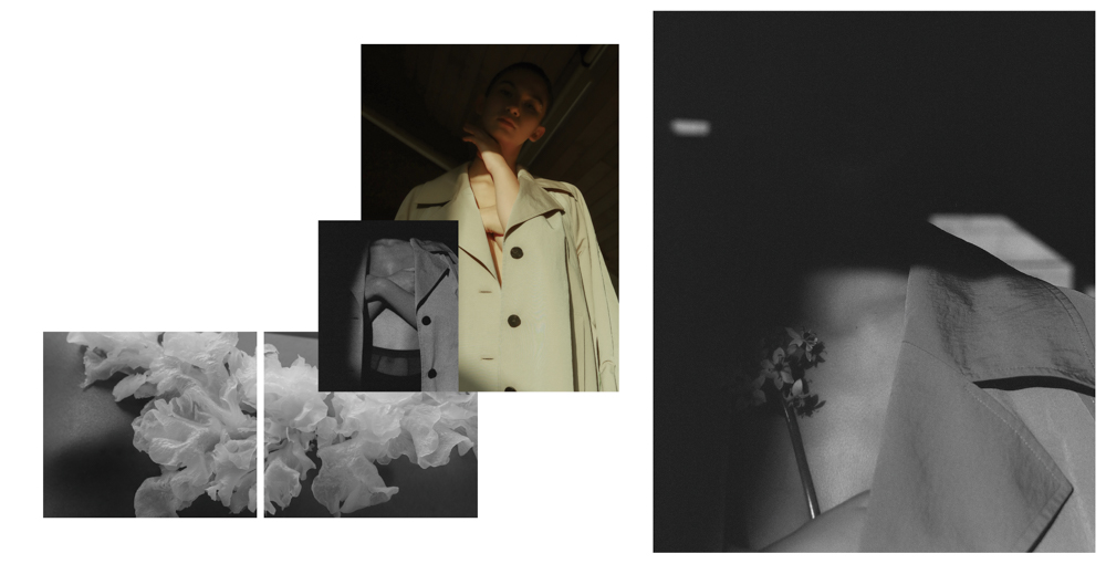 sacre,サクレ,Journal,インナー,うるおい,ファッション